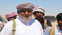 الشيخ الحريزي: لن نخضع للشرعية والتحالف وسنتصدى للانتقالي