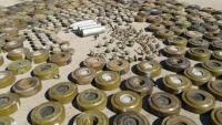 مأرب.. مقتل أربعة أطفال بانفجار قنبلة من مخلفات الحرب