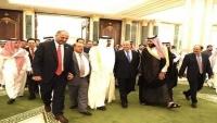 مصدر حكومي: المقترح السعودي يمنح منصب محافظ ومدير أمن عدن للانتقالي