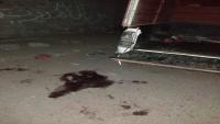 مقتل عنصرين وإصابة أربعة آخرين من الانتقالي أثناء مداهمة منزل قائد كتيبة بألوية العمالقة بعدن