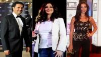 الله لا يسامحكم.. ردود فعل حزينة وغاضبة من فنانين بعد انفجار بيروت