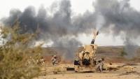 صعدة.. مقتل مدني بقصف سعودي استهدف قرى حدودية بمديرية باقم