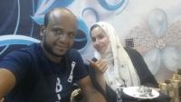 نقابة الصحفيين تندد باحتجاز الصحفي حسن باحريشة من قبل سلطات حضرموت