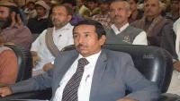 بن عديو: احتشاد أبناء شبوة يؤكد أن لا مكان لمشاريع الانقلاب والتمزيق في المحافظة
