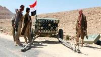 مصرع 25 حوثيا.. والجيش يُعلن تحريره مواقع إستراتيجية في صنعاء والجوف