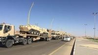 اشتباكات مسلحة بين قبائل بالمهرة وقوات سعودية بالقرب من منفذ شحن