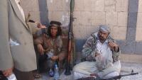 """إسناد """"القاعدة"""" و""""داعش"""".. تهمة حوثية تحرج التحالف وتغازل الغرب"""