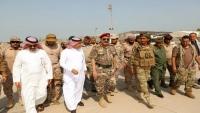 مصدر حكومي يؤكد توقف عمل اللجنة المخولة بتنفيذ الشق العسكري في اتفاق الرياض