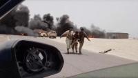الفضلي: القصف الإماراتي على الجيش جريمة لن تسقط بالتقادم