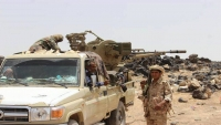 14 منظمة حقوقية تناشد لوقف التصعيد العسكري في محافظة مأرب