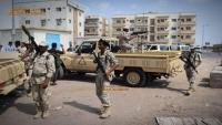 منظمة حقوقية: الانتقالي ارتكب 120 انتهاكا في عدن