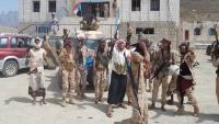 الحكومة تطالب بإنهاء تمرد الانتقالي بسقطرى والسعودية تناشد لحماية أراضيها من هجمات الحوثي
