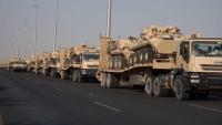 السعودية تستقدم قوات جديدة إلى محافظة المهرة