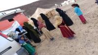 الأمم المتحدة تقدم خدمات الصحة الإنجابية لأكثر من 28 ألف امرأة نازحة في مأرب