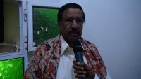 عامر كلشات: نتمنى أن تمر ذكرى سبتمبر المقبلة وقد تحرر الشعب من هيمنة السعودية