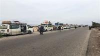 مقتل مسافر وإصابة آخرين إثر رمي جندي بالانتقالي قنبلة في نقطة العلم بعدن