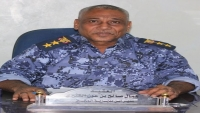 حضرموت.. وفاة مدير أمن المكلا السابق متأثرًا بجروحه بعد تعرضه لعملية اغتيال