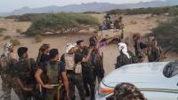 مقتل جندي وإصابة ثلاثة آخرين في هجوم بطائرة مسيرة لمواقع الجيش بأبين