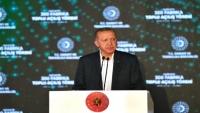 نجاح بالسيارات والسيارات الطائرة.. أردوغان: الاقتصاد التركي سيحطم أرقاما قياسية جديدة