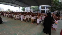 نقابة المعلمين تتهم الحوثيين بقتل 1579 تربويا منذ ستة أعوام