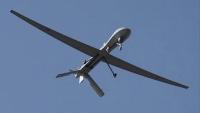 الجيش اليمني يسقط طائرة مسيرة للحوثيين في الجوف
