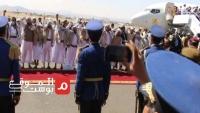 الحكومة والحوثي ينهيان أكبر عملية لتبادل الأسرى منذ خمس سنوات