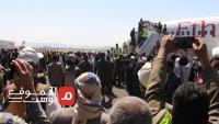 """""""الصليب الأحمر"""" تعلن استكمال تبادل الأسرى بين الحكومة والحوثيين المتفق عليه في سويسرا"""