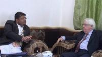 دبلوماسي يمني يطالب الأمم المتحدة بموقف واضح تجاه نقل إيران سفيرها إلى صنعاء