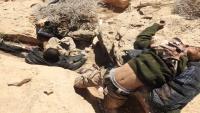 الجيش الوطني: مقتل 30 حوثيا شرقي صنعاء