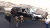 اغتيال القيادي الحوثي حسن زيد برصاص مسلح مجهول في صنعاء