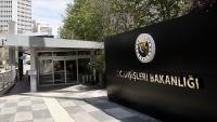 أنقرة تستدعي القائم بأعمال السفارة الفرنسية
