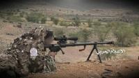 مقتل امرأة برصاص قناص حوثي في الضالع