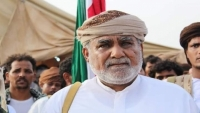 الإنقاذ الوطني: استهداف الإعلام السعودي للحريزي محاولات عقيمة تحمل الحقد للرموز الوطنية