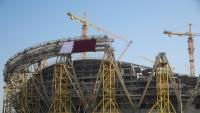 قبل عامين من انطلاق مونديال قطر: تشييد سريع للملاعب