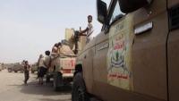 ألوية العمالقة تعلن مقتل مدنيين بقصف حوثي في الحديدة
