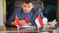 في ذكرى نوفمبر.. محروس: أحلام التشطير لن تجد قبولا لدى اليمنيين