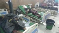 الخارجية: جريمة الحوثي بالدريهمي استمرار لانتهاكه بنود اتفاق الحديدة