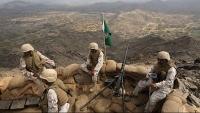 مأرب.. الحوثيون يعلنون مقتل ثمانية جنود سعوديين في هجوم صاروخي