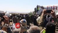 الحوثيون يعلنون تحرير ستة أسرى في صفقة تبادل بمأرب
