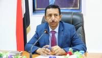 كشف عن عدة محاولات لاغتياله.. محافظ شبوة: أبو ظبي تتصرف كقوة احتلال
