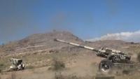 الضالع.. مقتل مواطن بقصف حوثي استهدف منزله في مريس