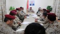 وزير الدفاع: نجدد التزامنا بتحرير كل التراب اليمني