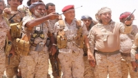 مقتل وإصابة حوثيين في عملية للجيش بالجوف