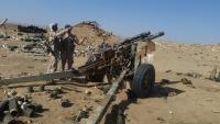 الجيش الوطني يعلن مقتل وإصابة عشرات الحوثيين في مأرب