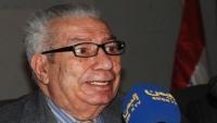 وفاة المؤرخ المصري اليمني الكبير سيد مصطفى سالم والحكومة تنعيه