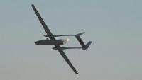 جماعة الحوثي تعلن إسقاط طائرة لسلاح الجو السعودي