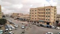 المهرة.. مكتب الأشغال يواصل أعمال التخطيط الحضري في المدينة