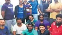 """""""بنغلاديش"""" تعلن الإفراج عن خمسة من مواطنيها اختطفهم الحوثيون (ترجمة)"""