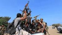 الجيش يعلن مقتل عشرات الحوثيين في الحديدة