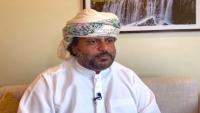 بن ياقوت: المجلس الانتقالي تسبب بتعطيل الحياة في أرخبيل سقطرى